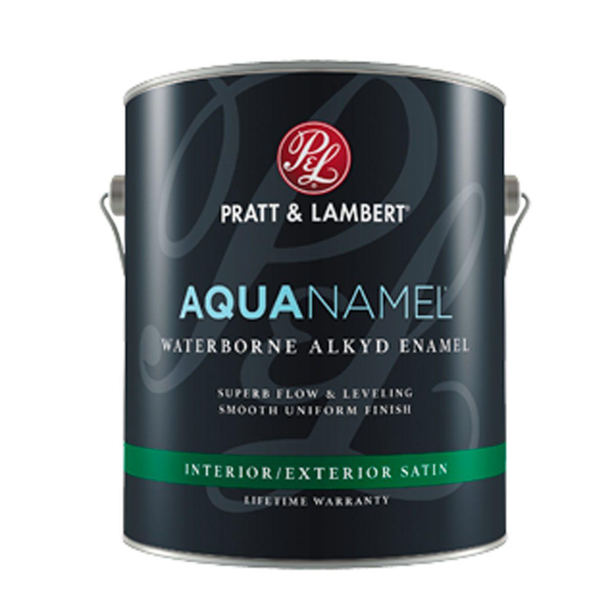 aquanamel