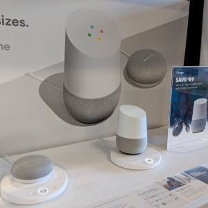 Google Home vs Mini: Choose the Best One for You