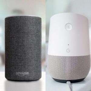 Amazon Alexa vs Google Home: How Do They Compare?