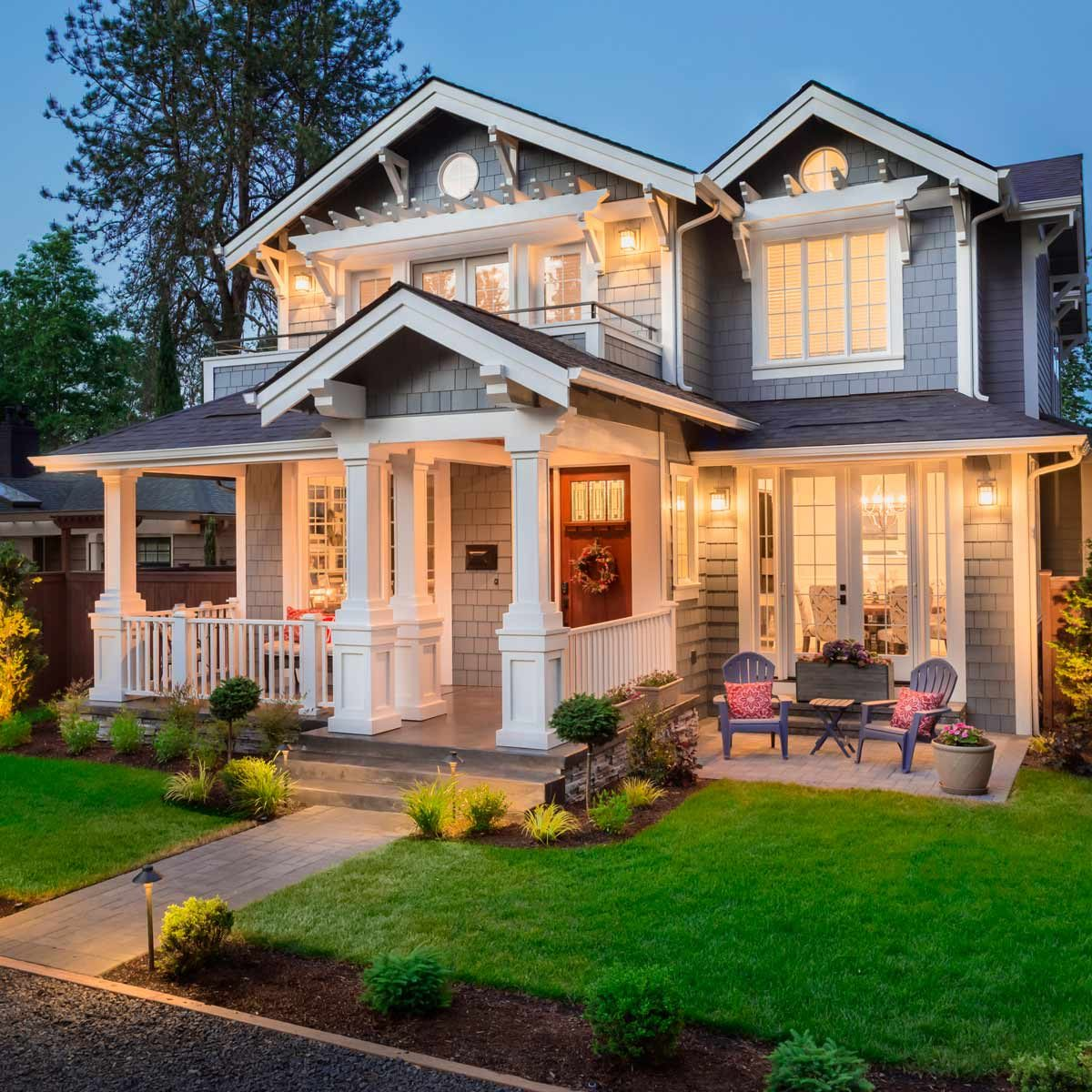 11 Front Yard Landscaping Ideas We Love Family Handyman