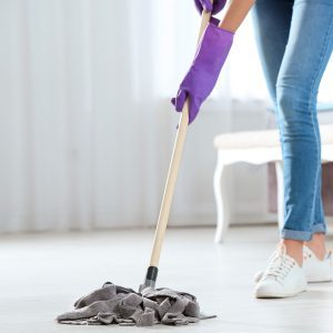 5 Best Mops for Laminate Floors