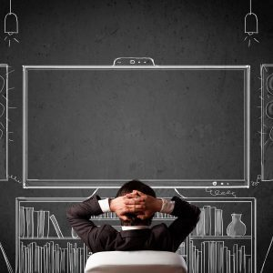 Home Theater Design Ideas for the Ultimate Binge-Watching Experience