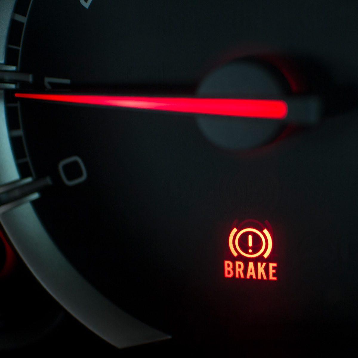 Brake Light On What To Do When Your Brake Light Comes On Family Handyman