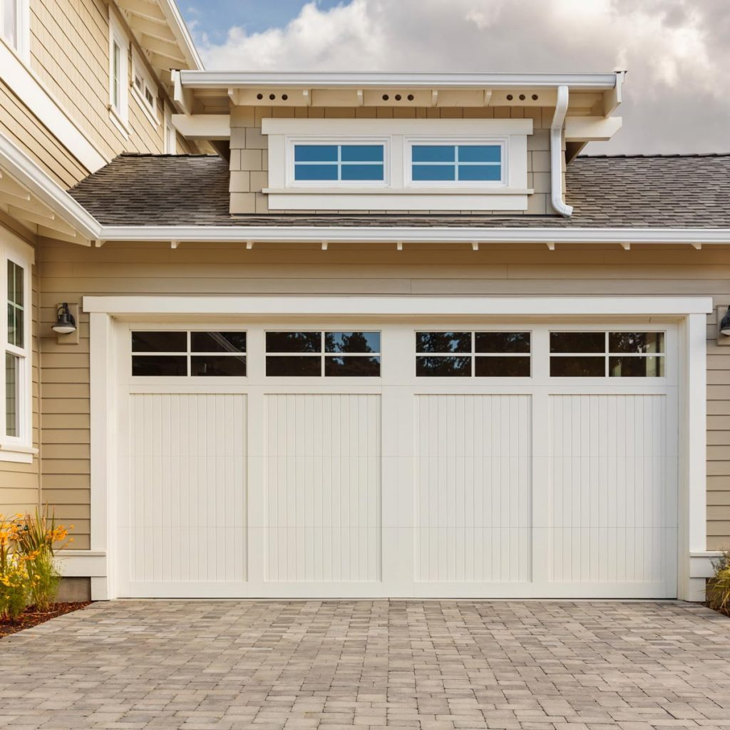 garage door paint ideas
