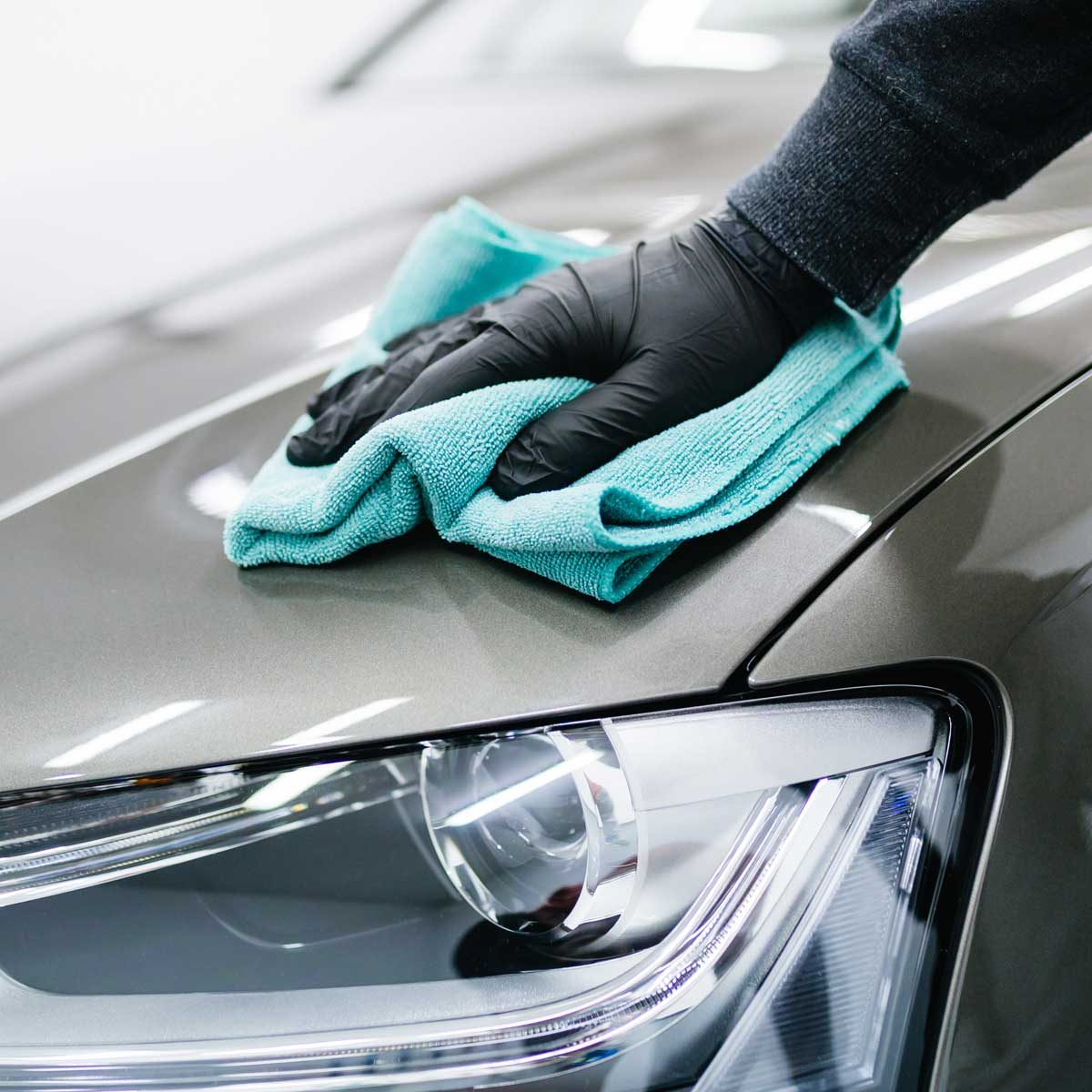 3 Easy Ways To Remove Scratches From A Car Family Handyman