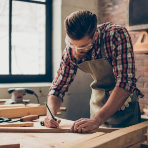 Exploring the Most Common Carpentry Trades
