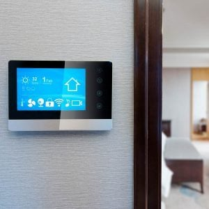Smart Home Savvy: Crestron Home Automation