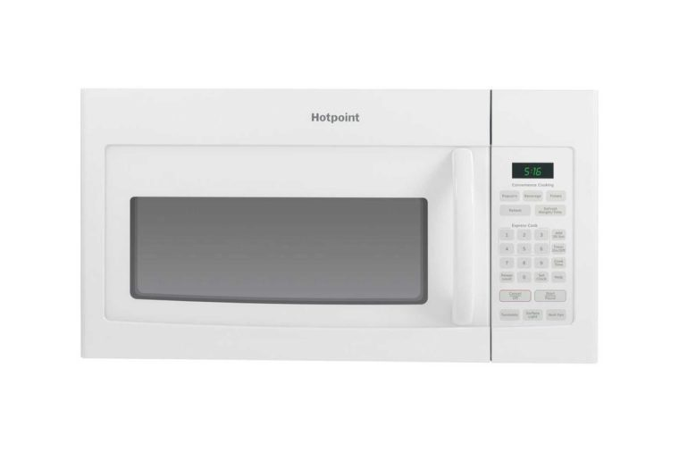 10_Hotpoint-Over-the-Range-Microwave