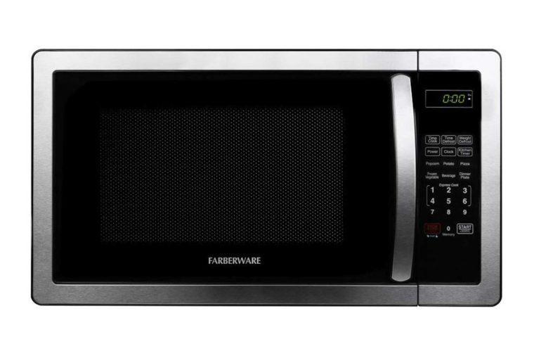 11_Farberware-1000-Watt-Stainless-Steel-Microwave