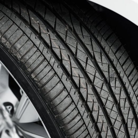 Are My Tires Causing the Car to Vibrate?