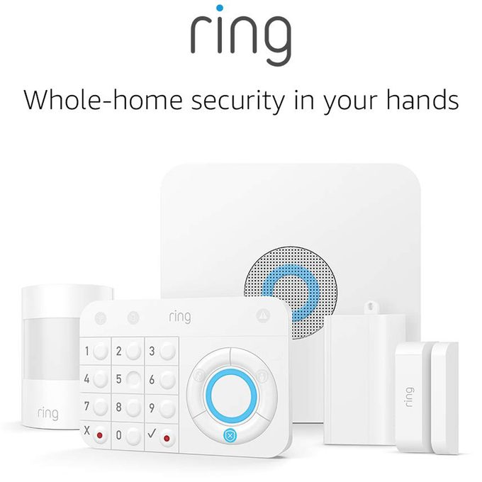 ring security kit