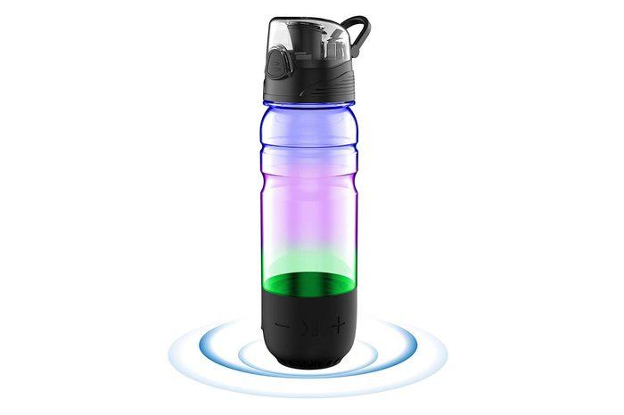 glow water bottle