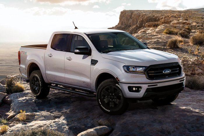 ford ranger truck