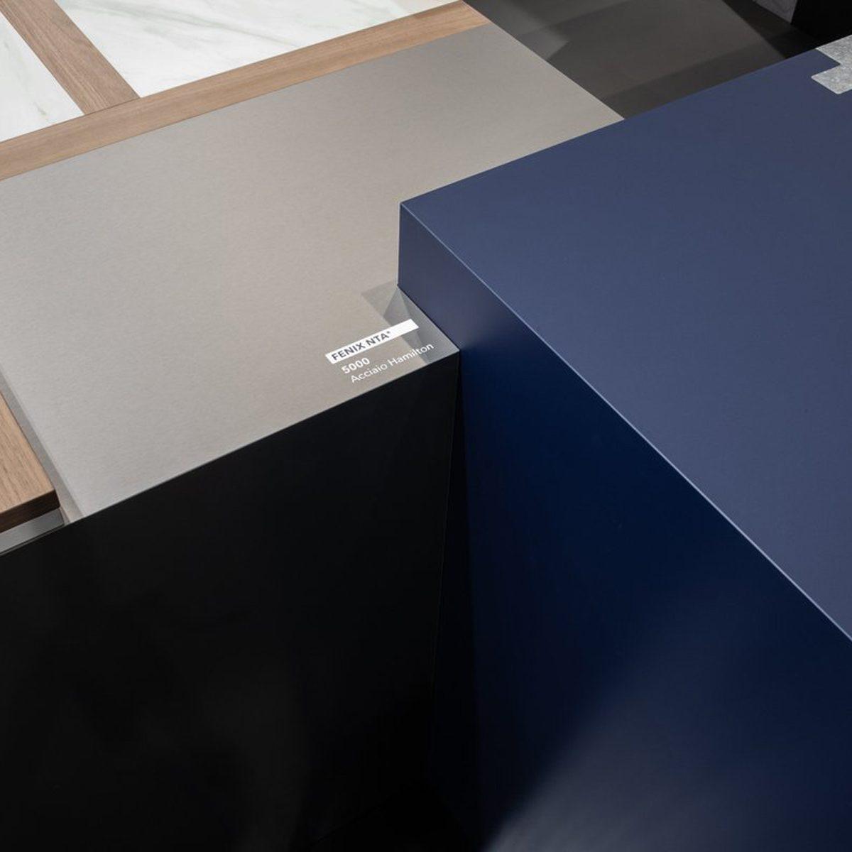Fenix material samples