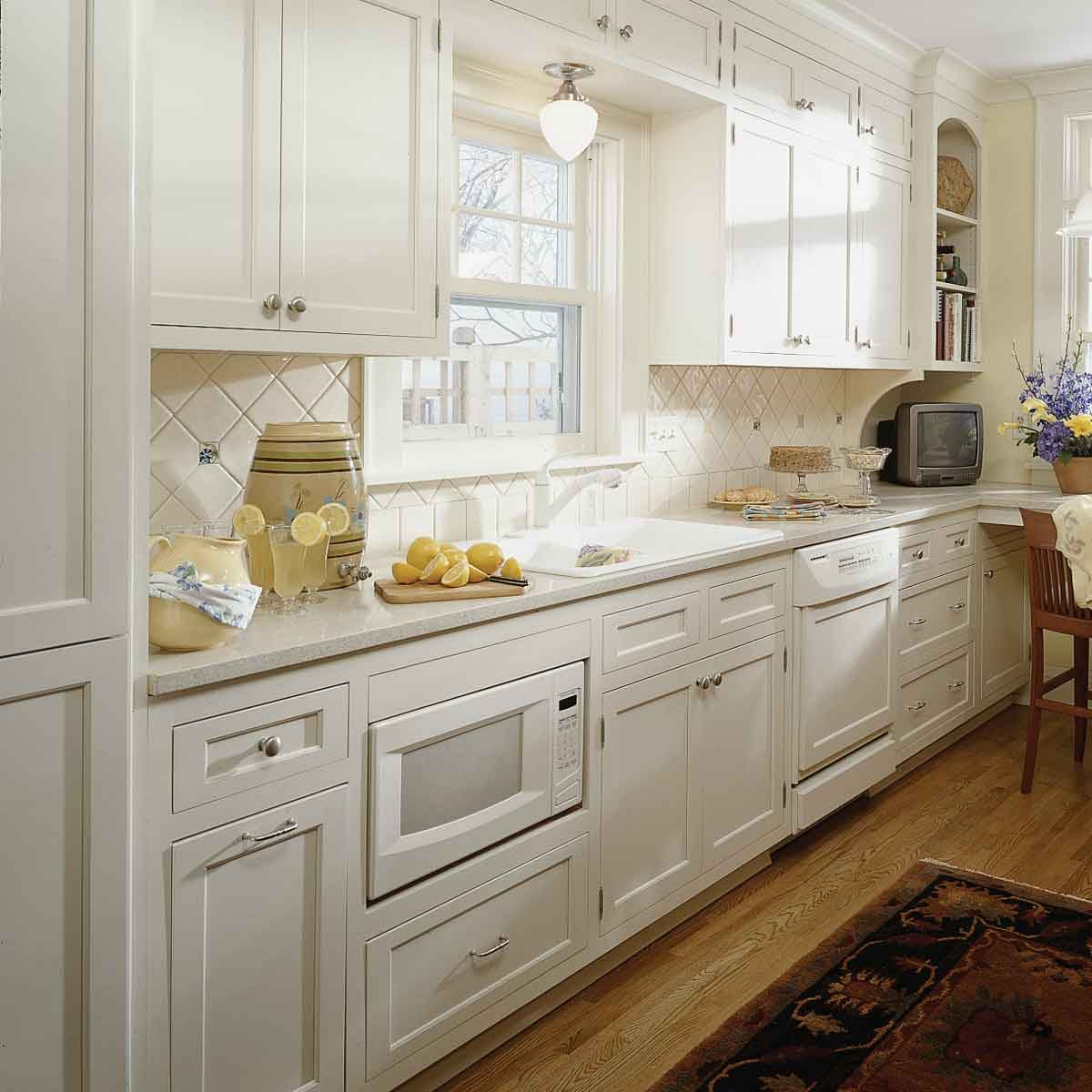 10 Small Kitchen Ideas To Maximize Space The Family