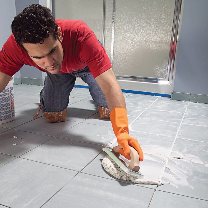 Choose the Best Grout
