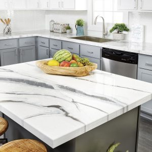 How to Pour an Epoxy Countertop