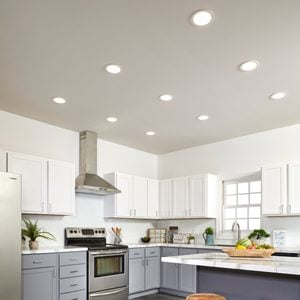 How to Install Low-Profile LED Lights in Your Kitchen
