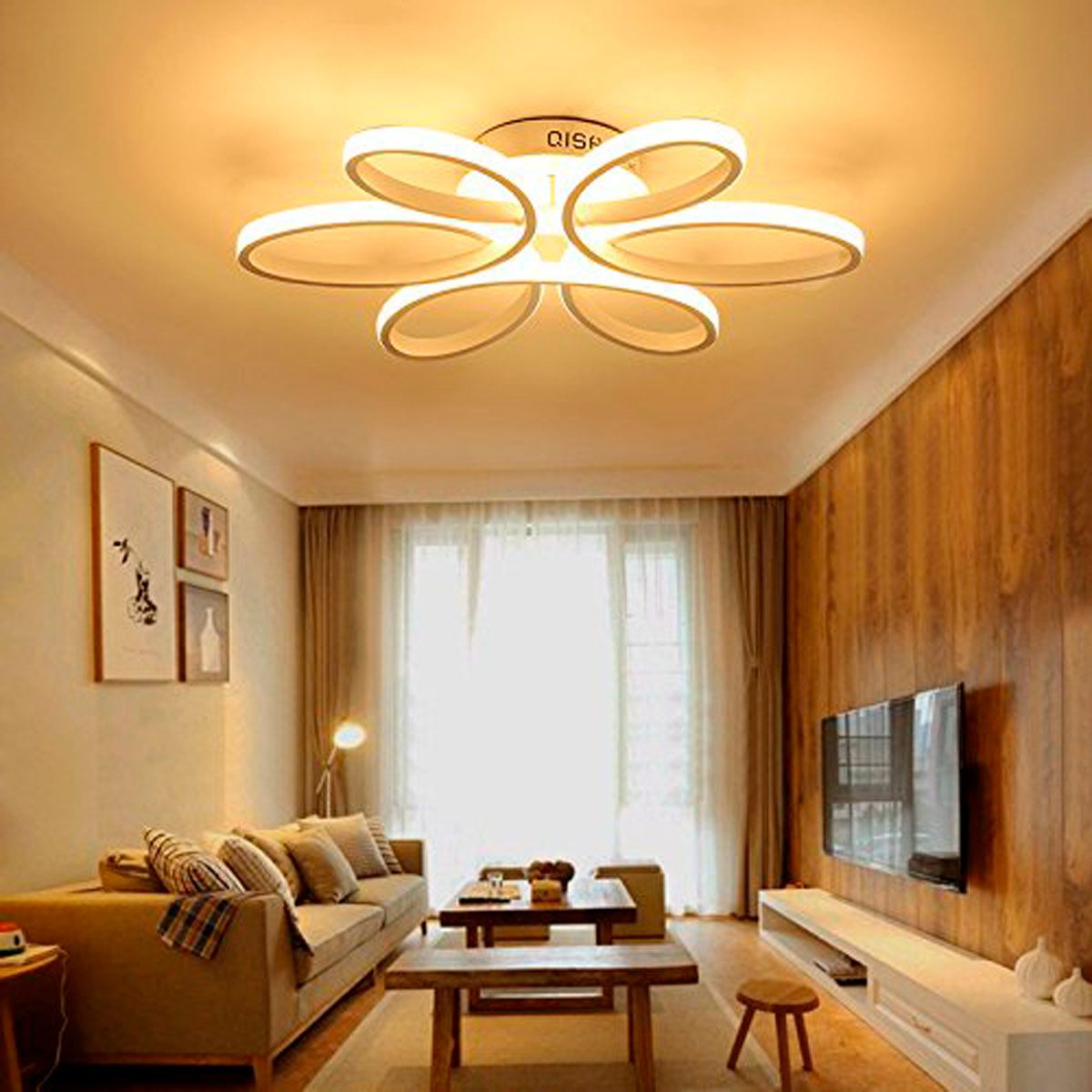 10 Living Room Lighting Ideas We Love Family Handyman
