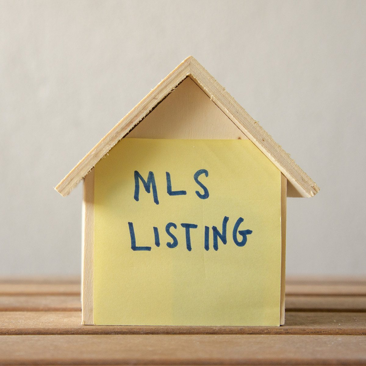 MLS-listing