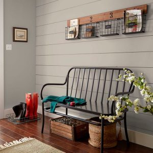 Top 10 Grays for Your Walls