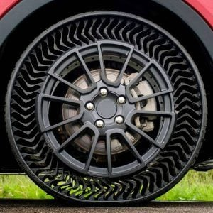 Are Airless Car Tires a Good Idea?
