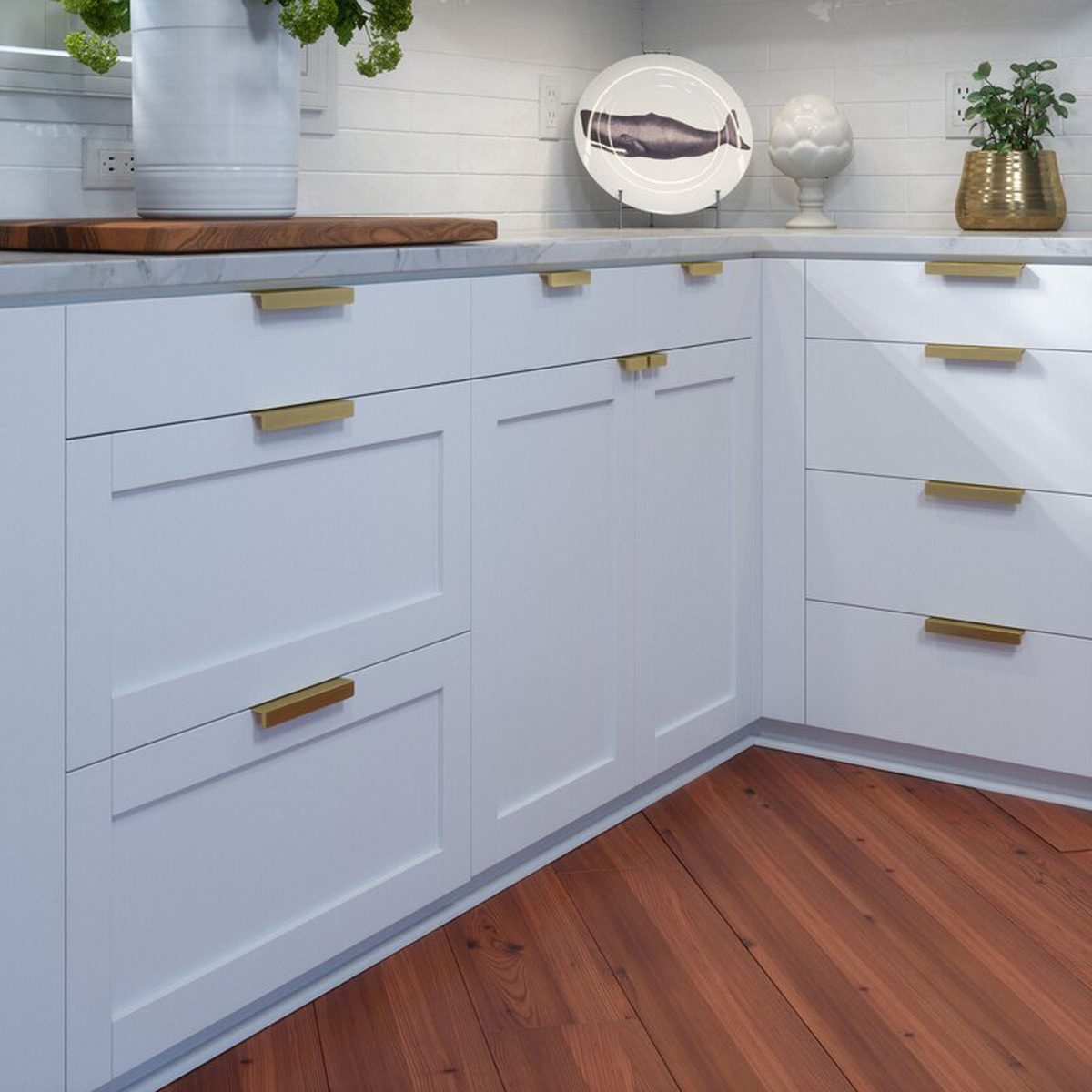 Best Modern Cabinet Hardware Family Handyman