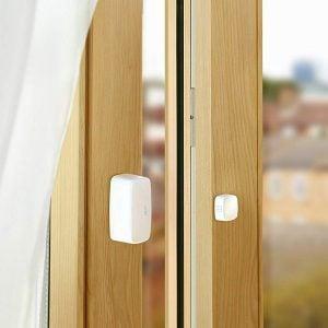 Eve Door & Window security