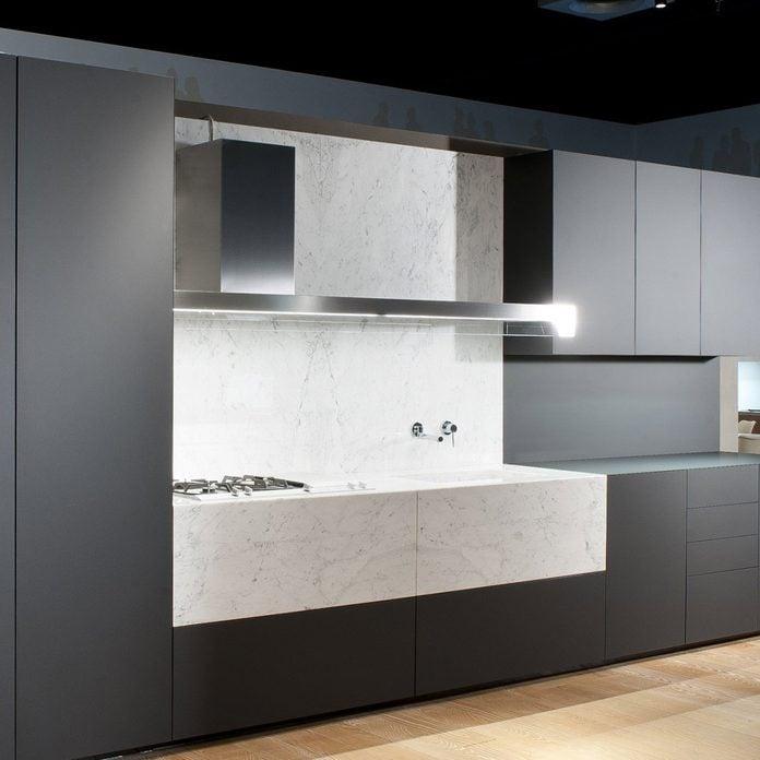 fenix kitchen modern