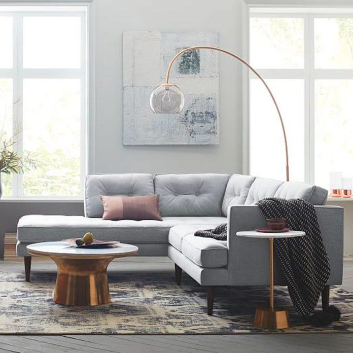 10 Living Room Lighting Ideas We Love