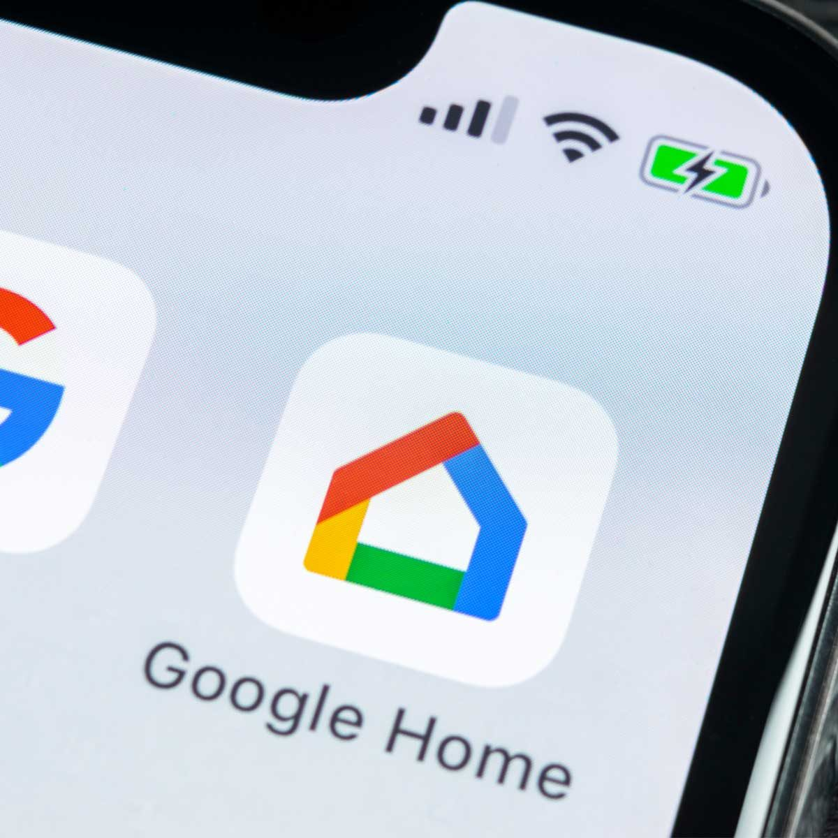 What to Know About the Google Home App