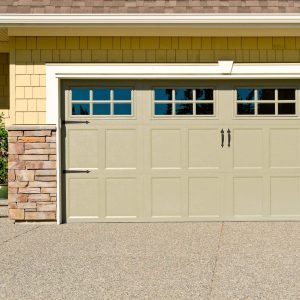 Find the Best Garage Door Paint For Your Home