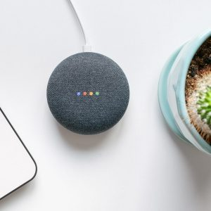 Get A Free Google Home Mini Just For Having A Spotify Account