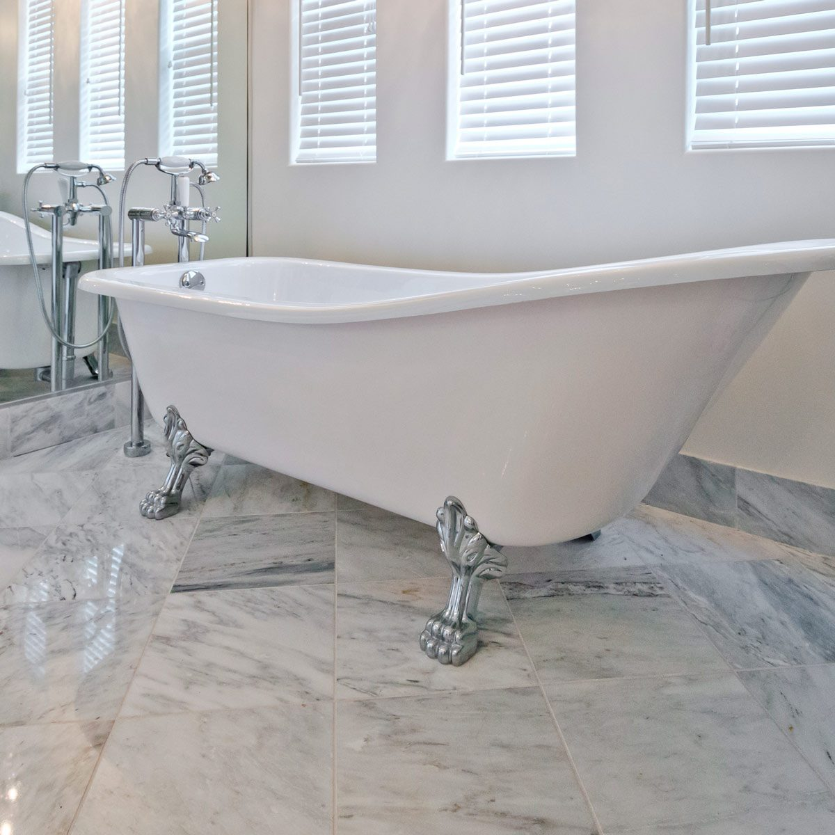 How To Clean Marble Floors The Family Handyman