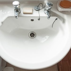 That Little Hole at the Top of Your Sink, Explained