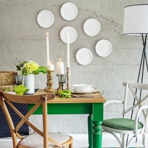 Check Out These Fun Dining Room Wall Décor Ideas
