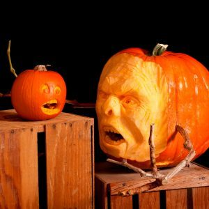 20 Pumpkin Carving Ideas to Inspire You this Halloween