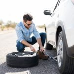 This Is How Long You Can Drive on a Spare Tire