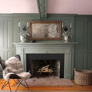 What's Not To Love About Green Wall Paint?