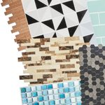 What You Need to Know About Peel & Stick Backsplash Tile