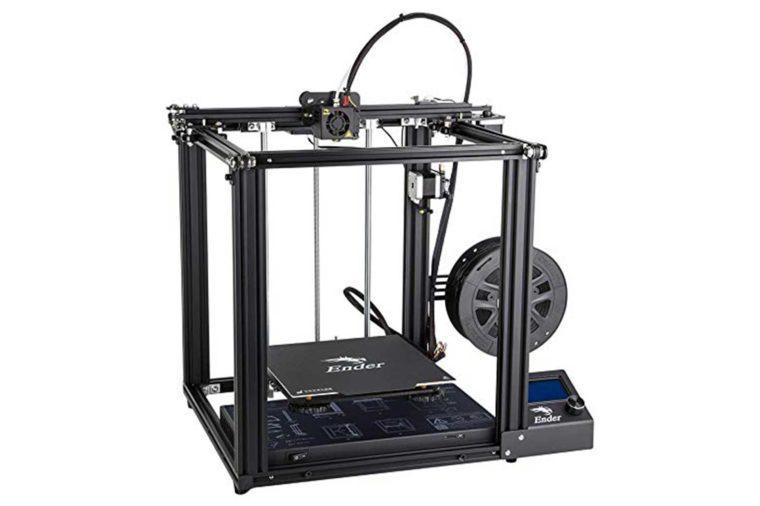 02-3D-printers