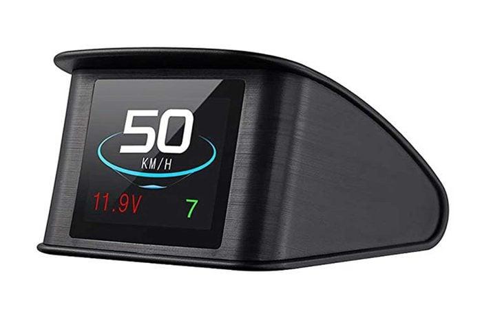 02_Head's-up-display-speedometer