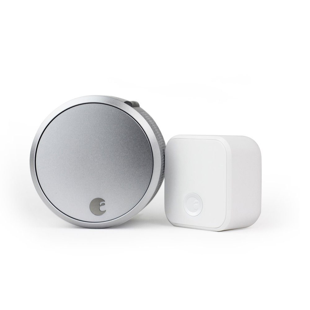 StuffWeLove Smart Locks