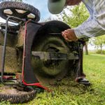 10 Signs Your Lawn Mower Blade Needs Sharpening