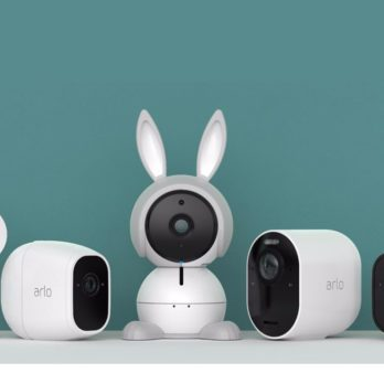 What Is the Arlo Smart Home Security Camera System?
