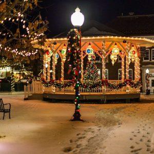 12 Stunning Christmas Light Displays You Have to See