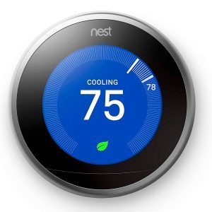 Best Smart Home Thermostats for 2019