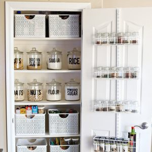 13 Pantry Organization Tools You Can Totally Use