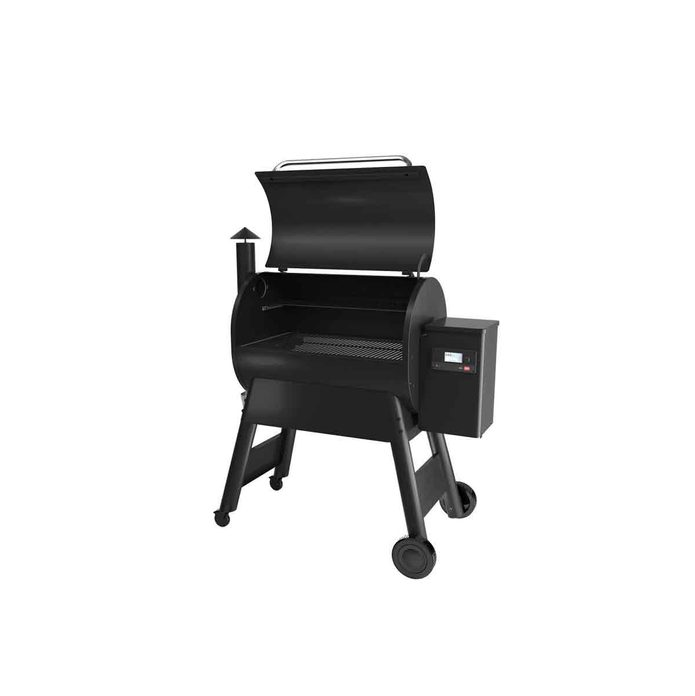 Traeger-WiFi-Pellet-Frill-with-WiFire-Technology