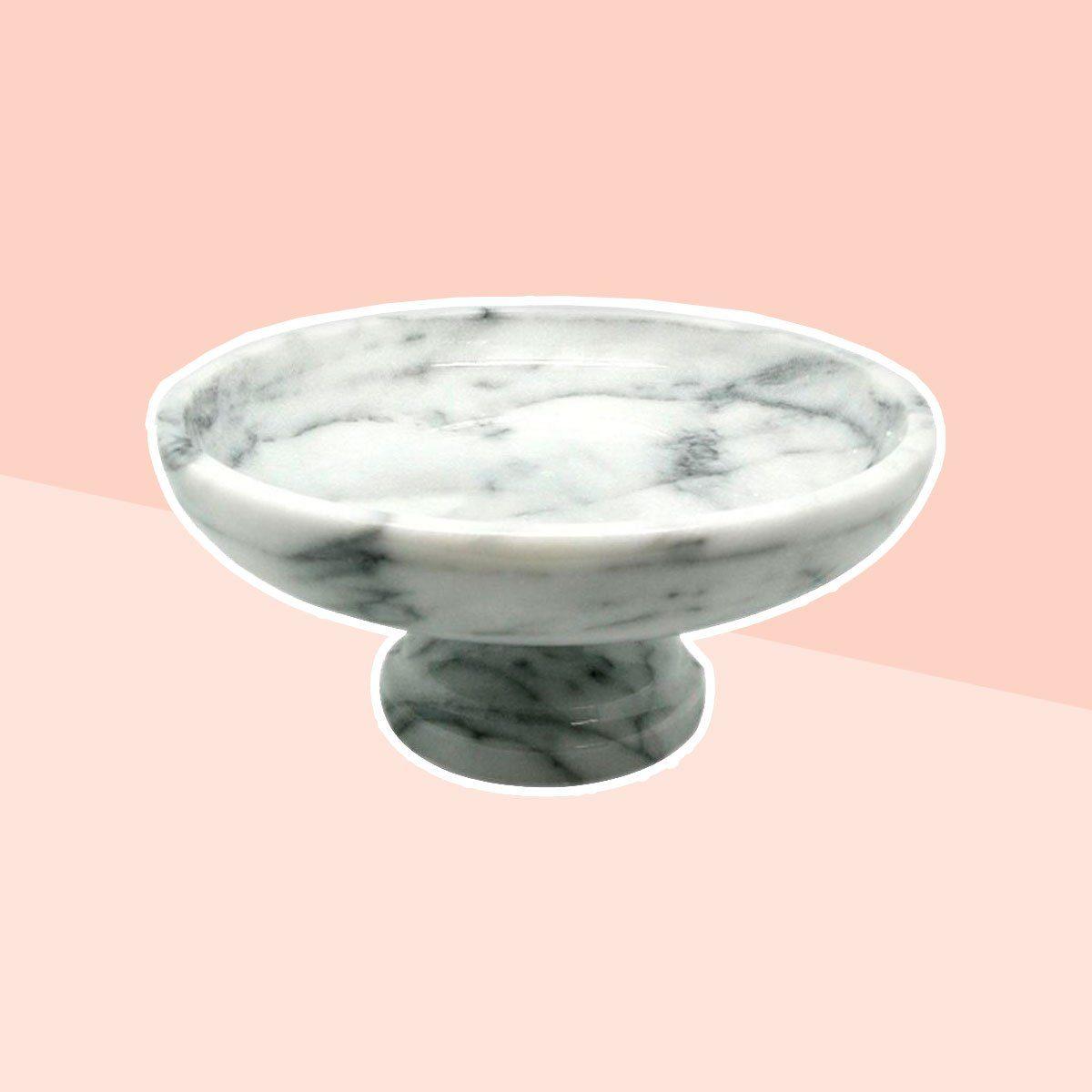Pedestal Fruit Bowl